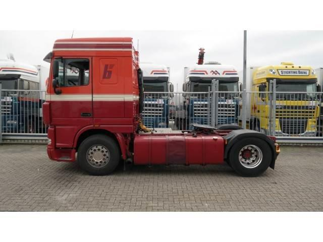 DAF XF105.410 FT SC EURO 5