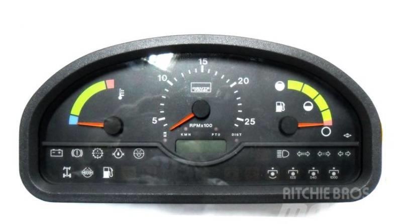 Deutz-Fahr AGROFARM 420GS