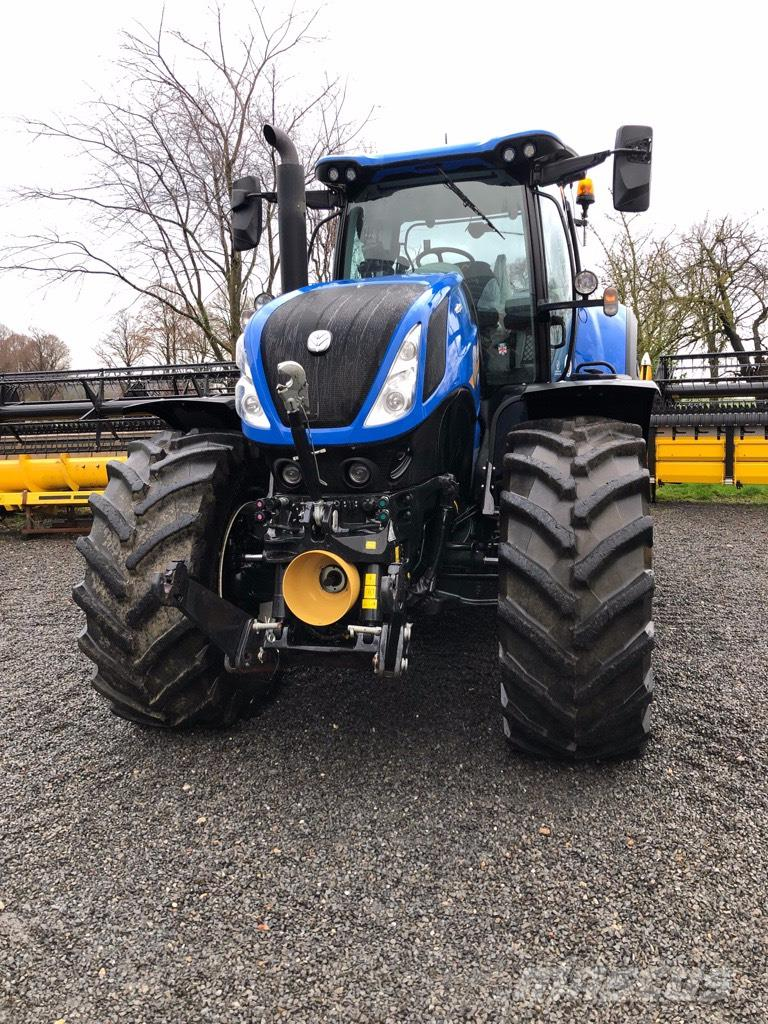New Holland T 7.315 AC
