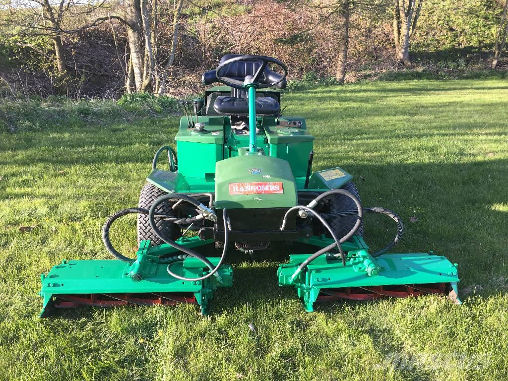 Ransomes H213-D