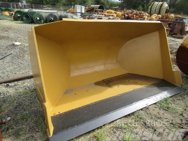 Caterpillar 157-0317, 950H/962H Front End Loader Bucket
