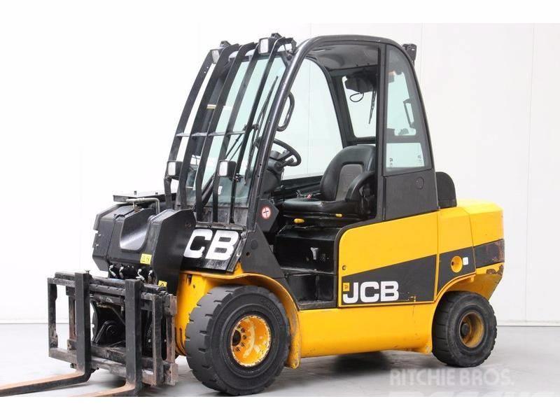 JCB TLT35