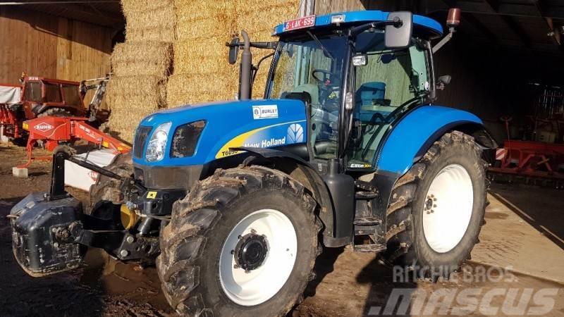 New Holland T6050 ELITE