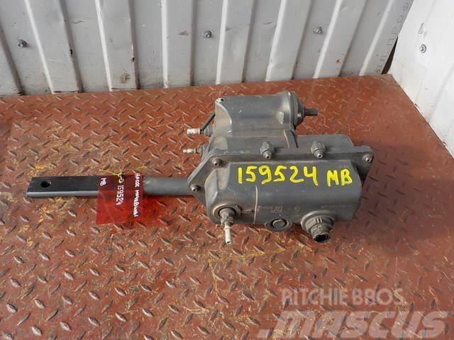 Mercedes-Benz Actros MPIII AdBlue pump module 1401578