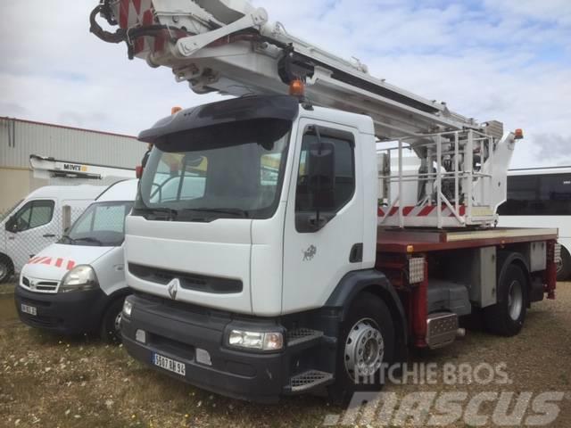 Renault 35 m SOCAGE