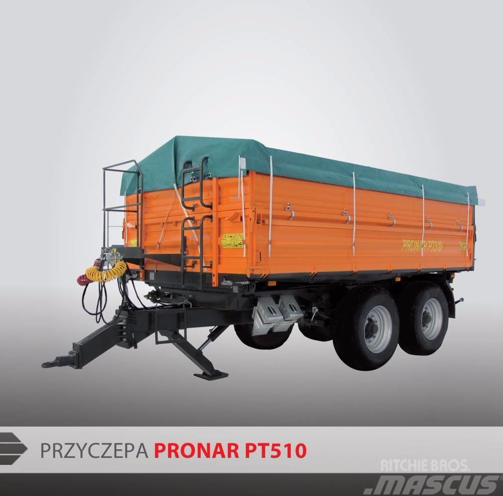 Pronar PT510