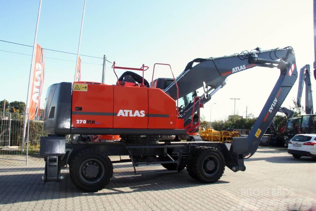 Atlas 270 M H