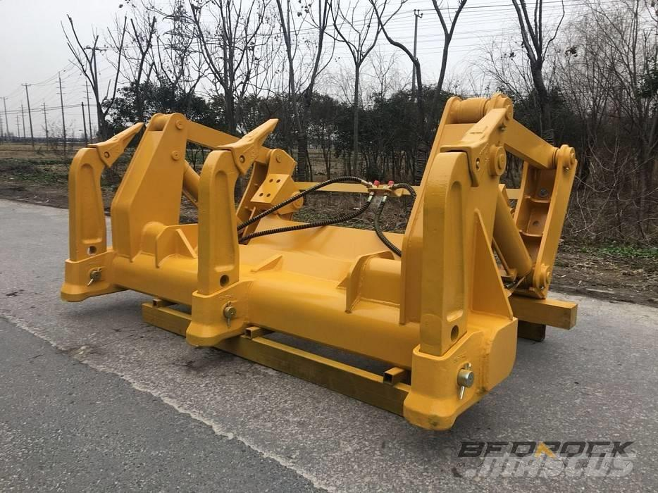 Bedrock 2BBL Ripper for Volvo L150G