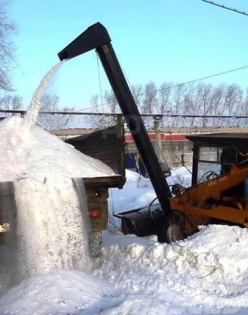 Lonking Снегопогрузчик для минипогрузчика