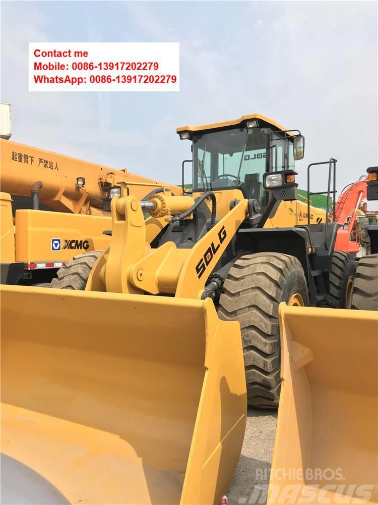 SDLG 956L
