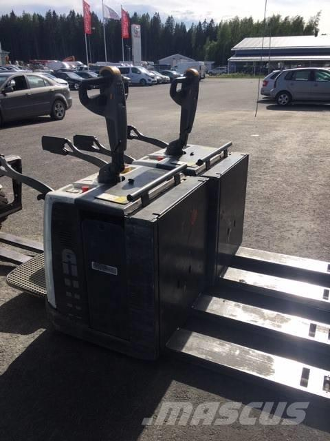 UniCarriers PMR 200 Atlet valm. 52