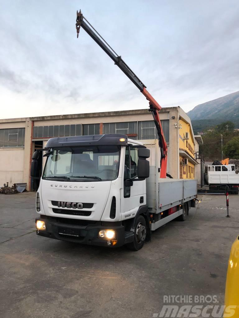 Iveco 100E22 ( PM1159)