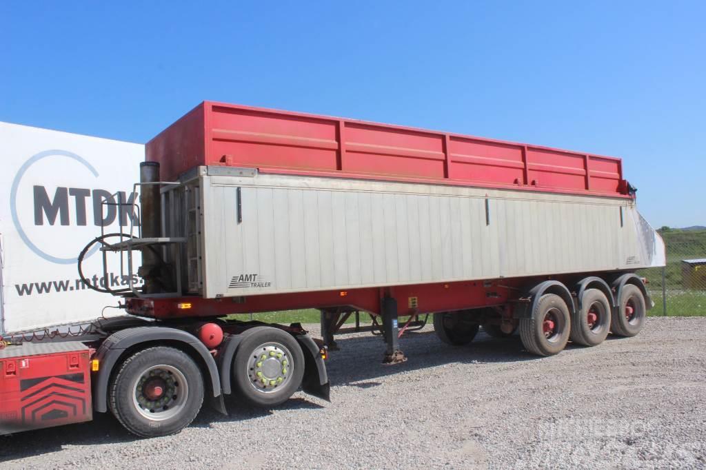 AMT 30 m3 tiptrailer