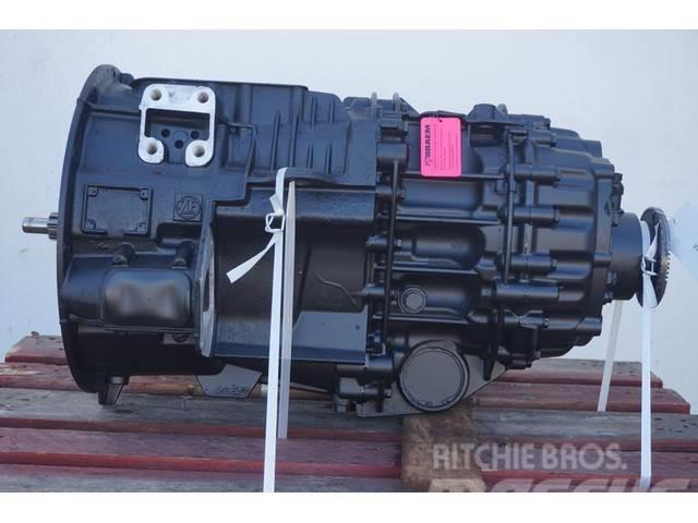 ZF 12AS1210OD TG-L