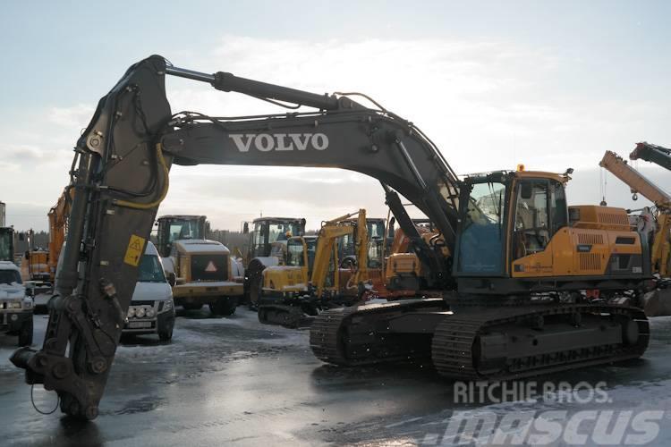 Volvo EC 380 D L