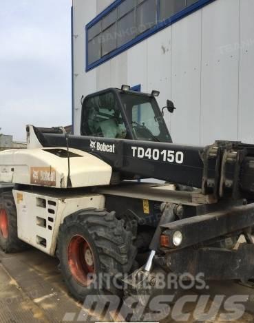 Bobcat TD 40150