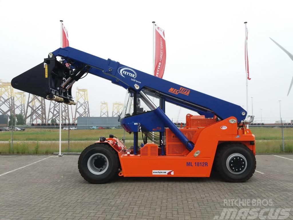Meclift ML1812R