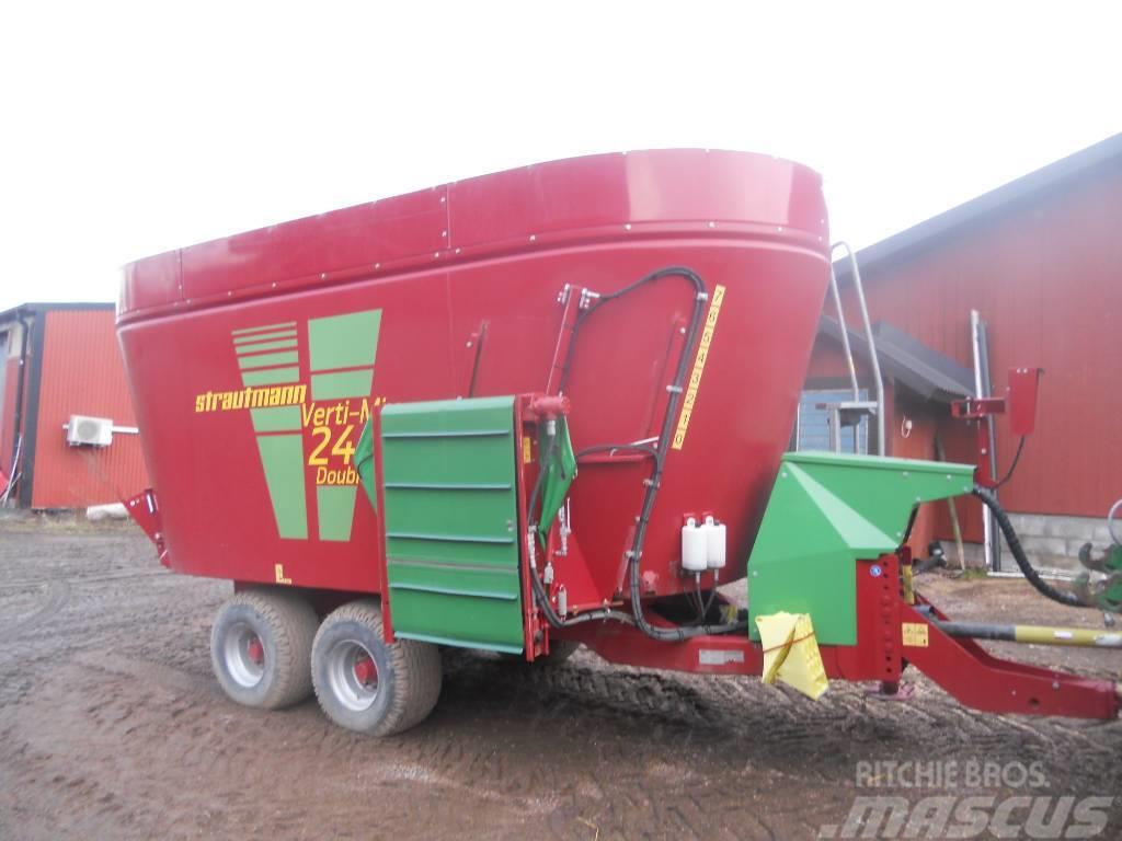 Strautmann VM 2410