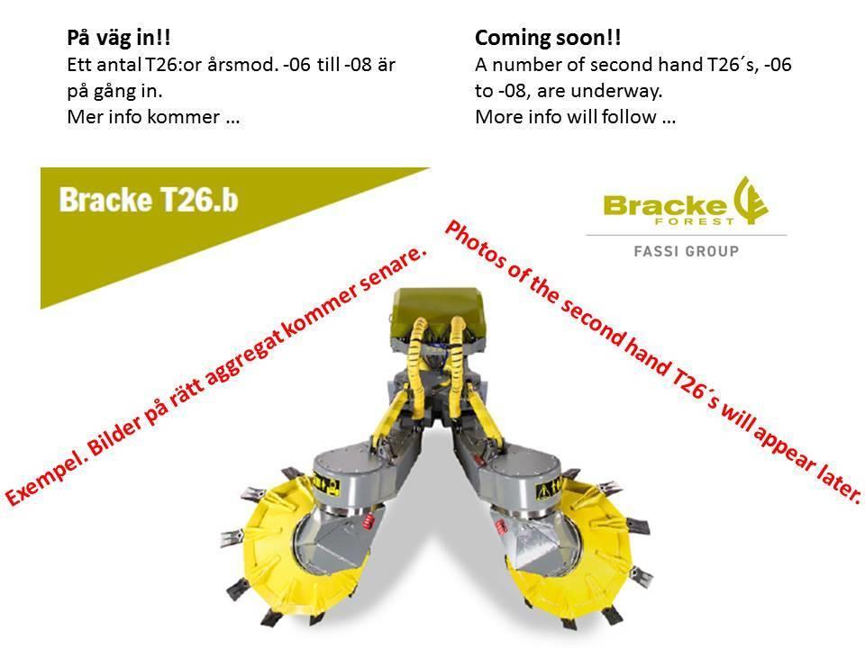Bracke T26