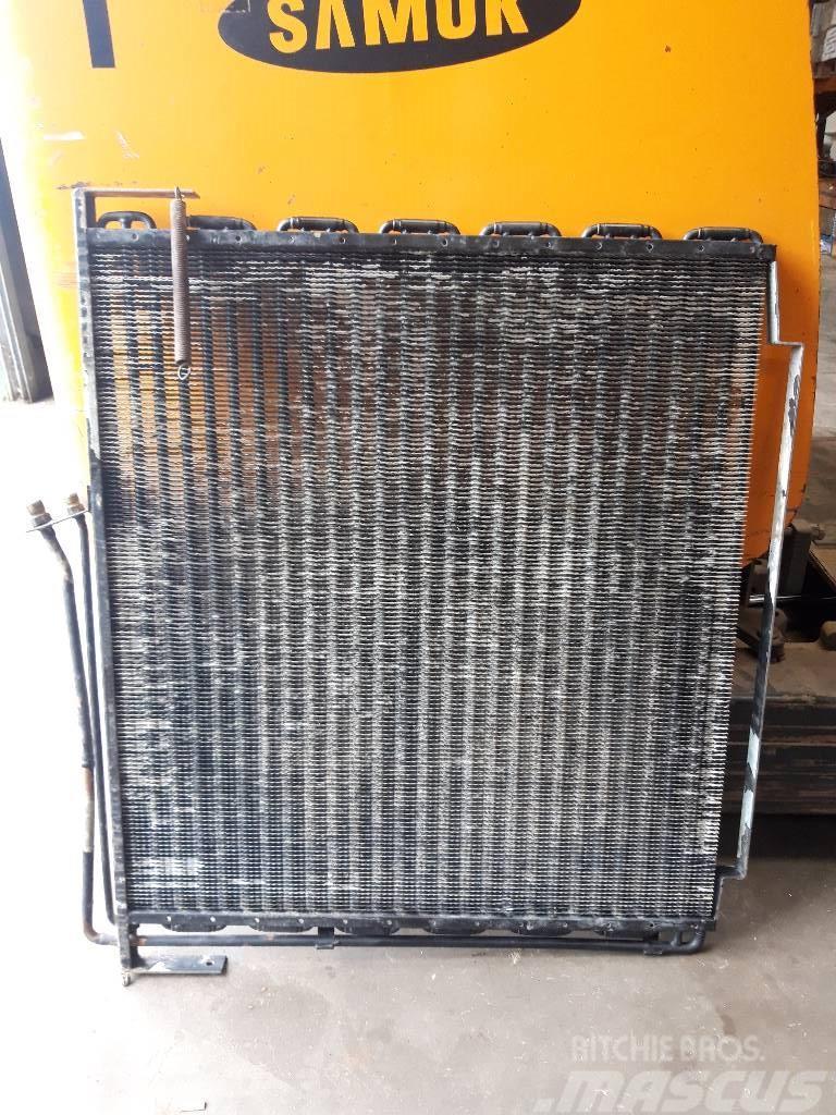 Ponsse Elephant Air conditioning Radiator
