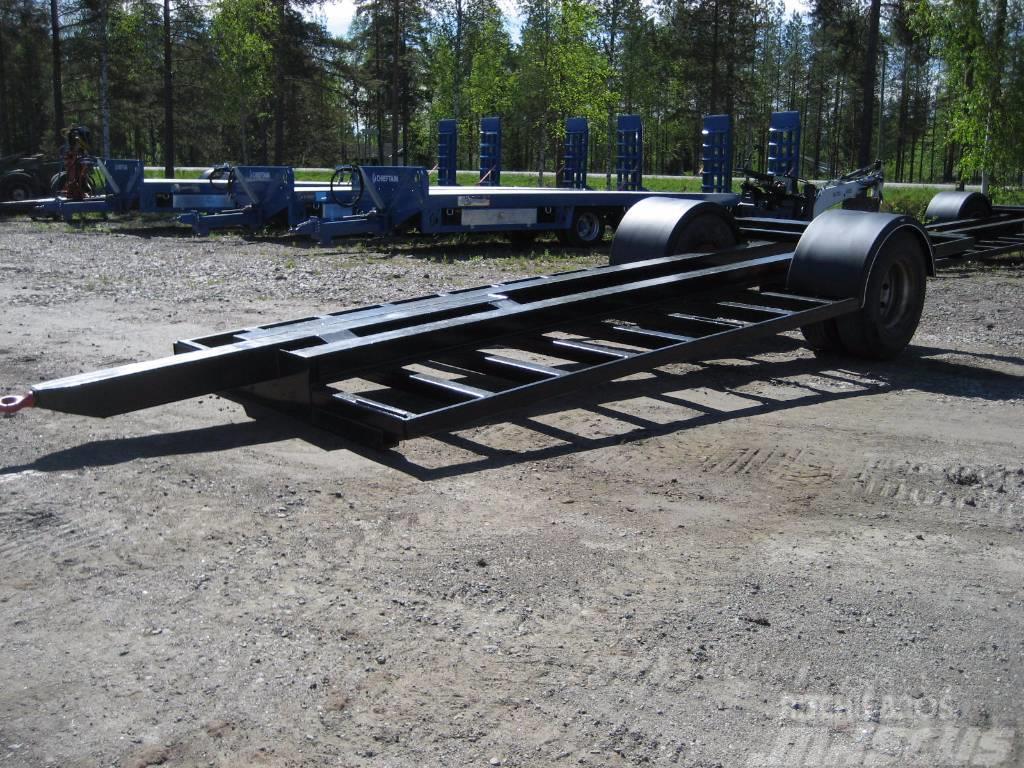 [Other] Traktorilavetti UUSI 1-akselinen 6-9tn koneille