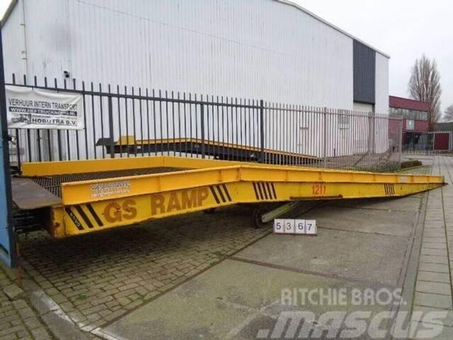 GS Meppel Laadbrug 10T