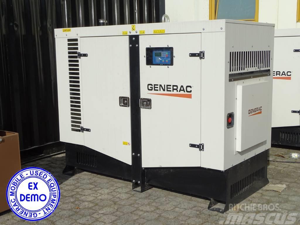 Generac Mobile CDG 30FL