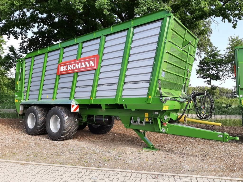 Bergmann HTW45S