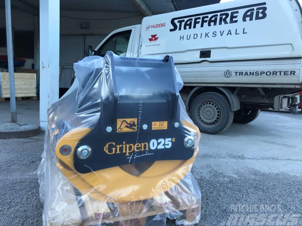 HSP Grip 025C S50
