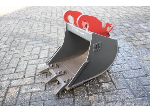 [Other] Onbekend Excavation bucket BN 400