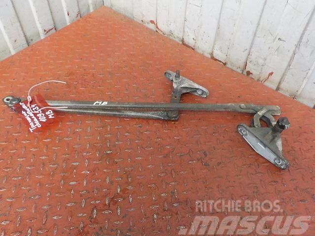 Mercedes-Benz Actros MPIII Windscreen wiper mechanism 941820044