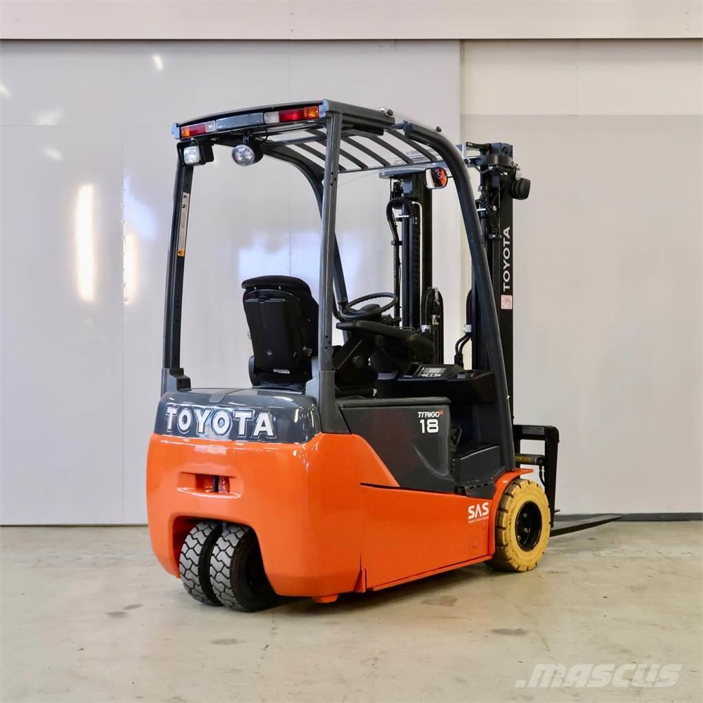 Toyota 8FBET18