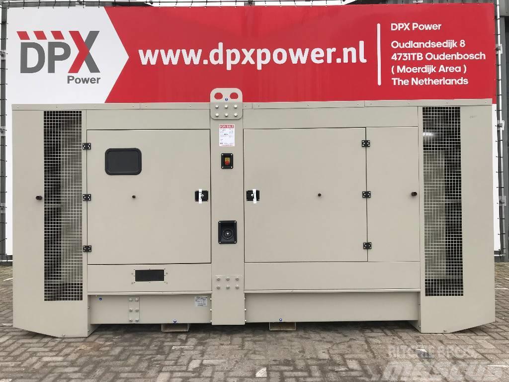 Volvo TAD1641GE - 550 kVA Generator - DPX-15756