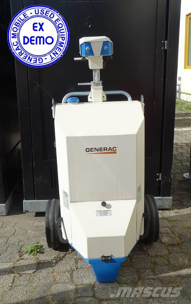 Generac Mobile Dust Fighter MINI