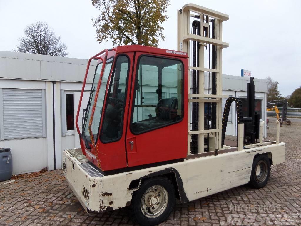 Baumann HX 50/12/50