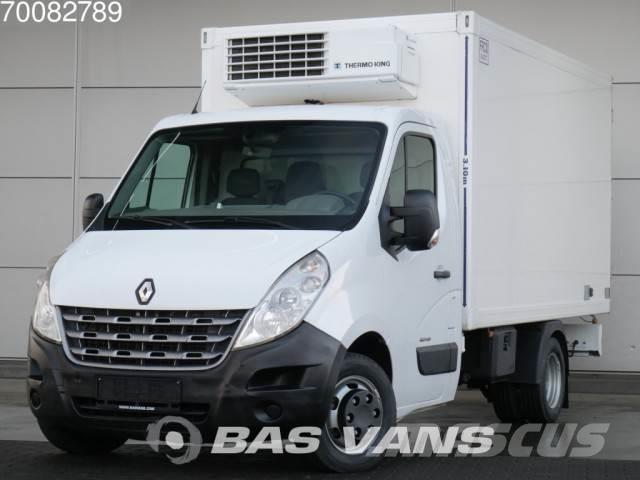 Renault Master 150.35 dCi Airco Koelwagen Vries Thermo Kin