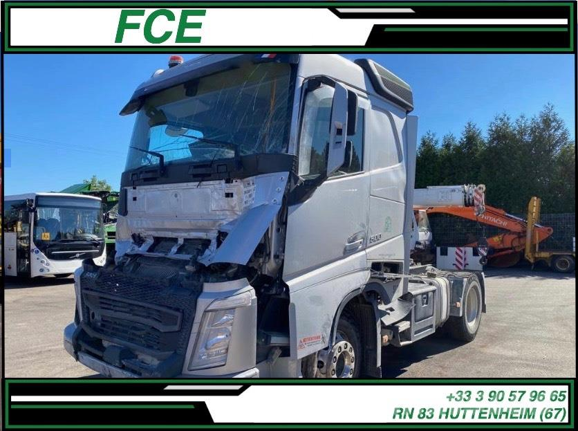 Volvo FH500 *ACCIDENTE*DAMAGED*UNFALL*
