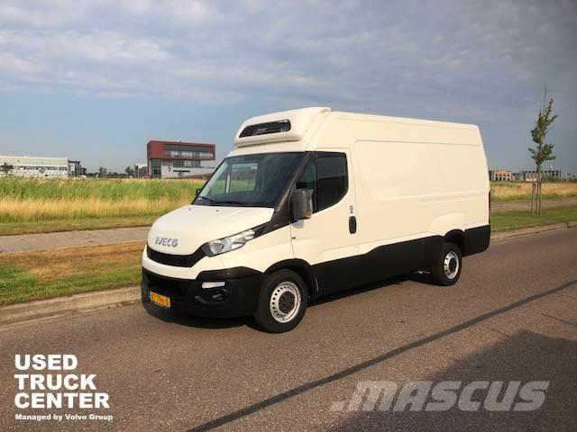 Iveco Daily 35S13V 2.3 352 L2 H2 koel/vries