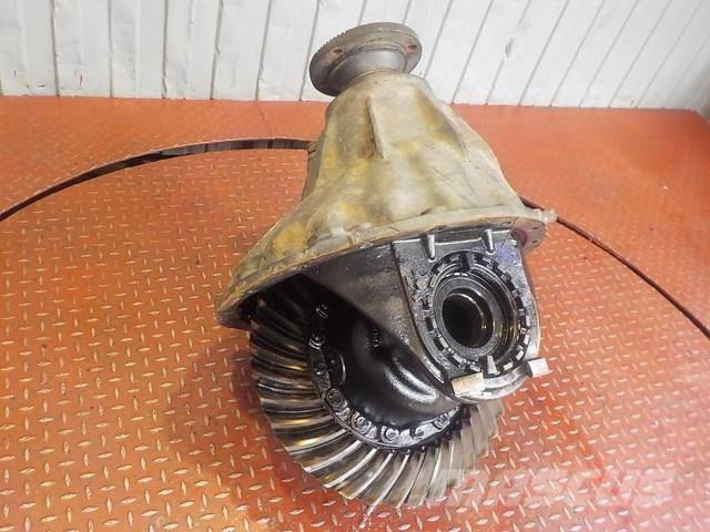 Mercedes-Benz Actros MPIII Rear axle differential 4518898 948350