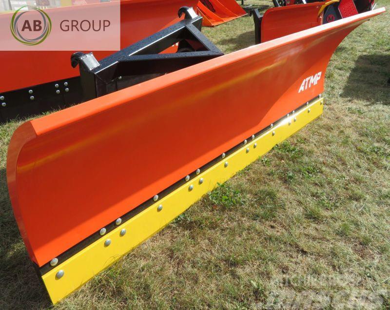 [Other] ATMP Snow plough 2.4 m/Schneeschild 2.4 m/Lames a