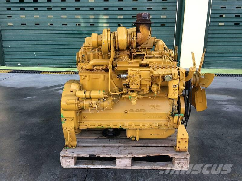 Caterpillar 3306 TAAAC