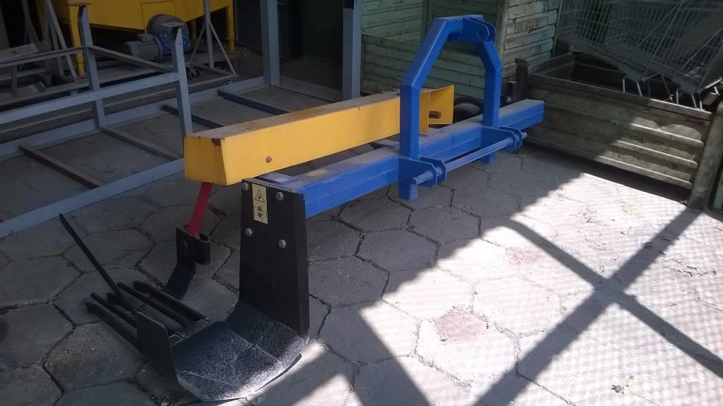 Metaltech WSB