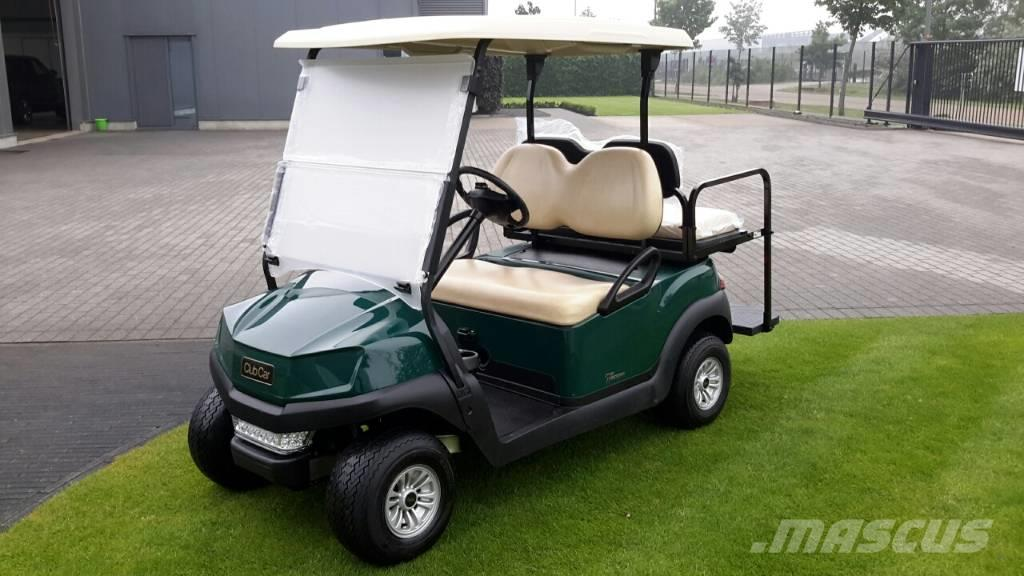 golfcar clubcar tempo new battery pack