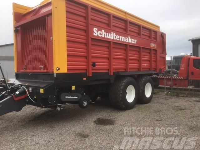 Schuitemaker Rapide 660 S