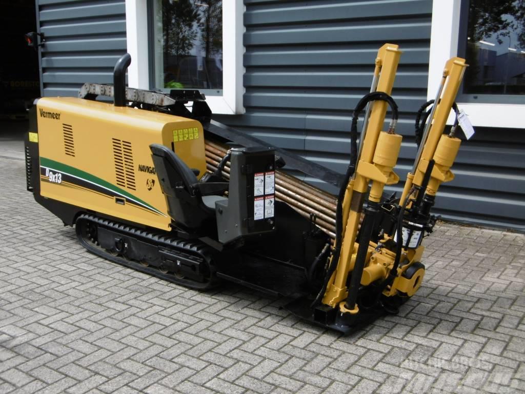 Vermeer D9x13S3