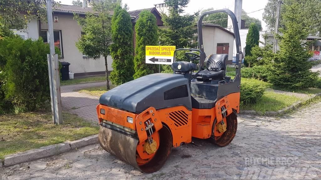 Bomag BW 100 AD-4