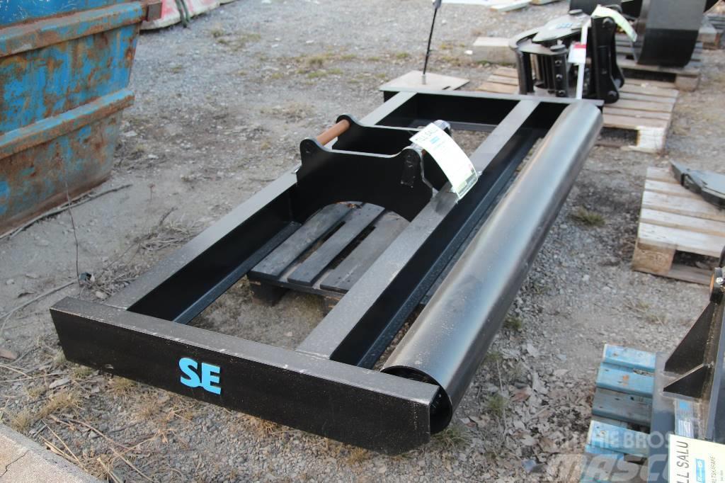 [Other] SE Equipment Avjämningsbalk 2500 s45 fäste