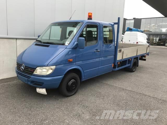 Mercedes-Benz Sprinter 416CDI