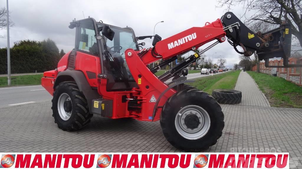 Manitou MLA 630-125 PS