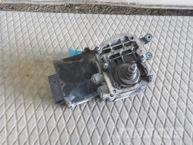 Mercedes-Benz Actros MPII Automatic gearbox control unit 2260086